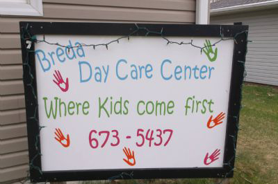 Breda Day Care Center